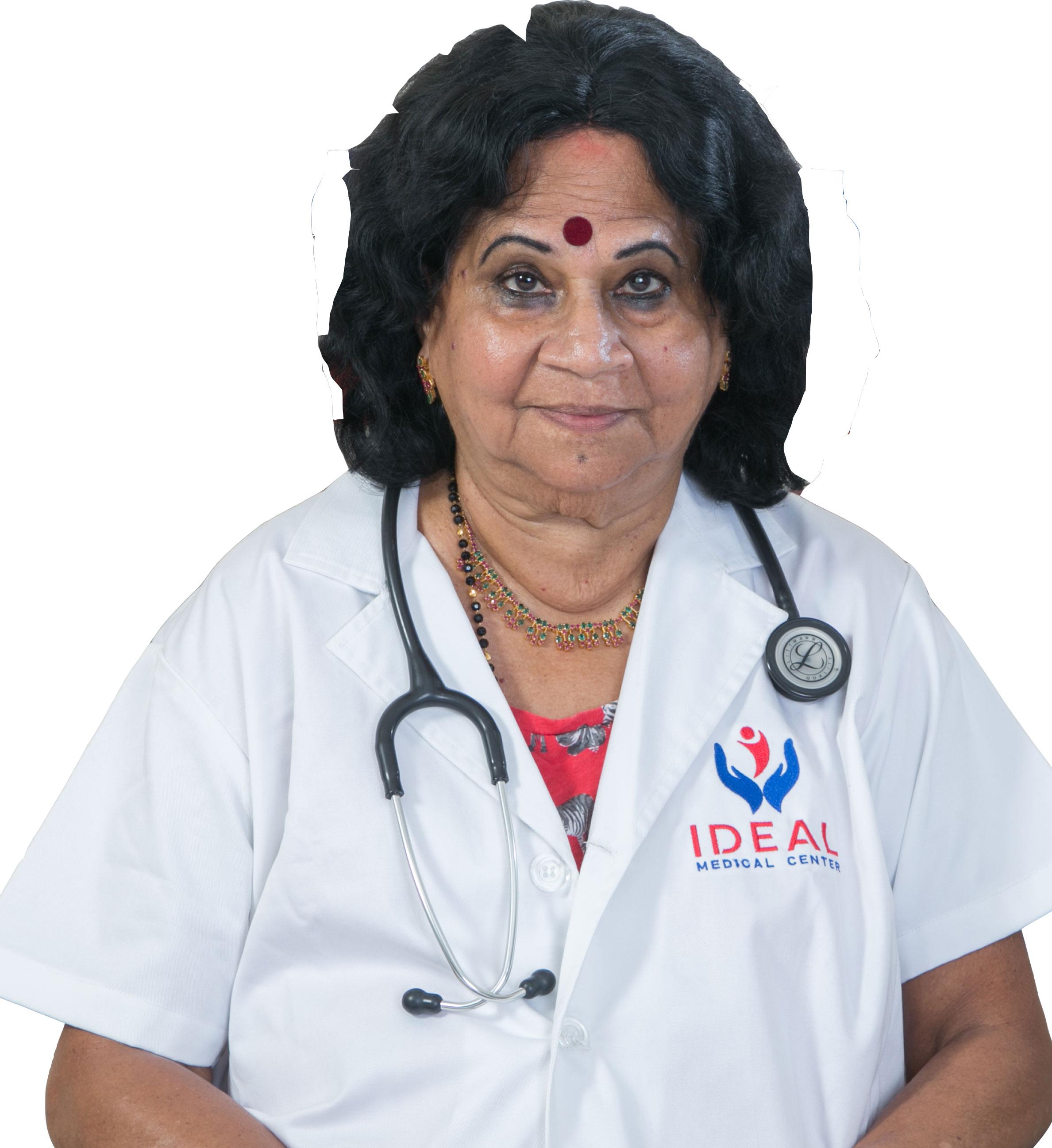 Dr. Shiamala Devi